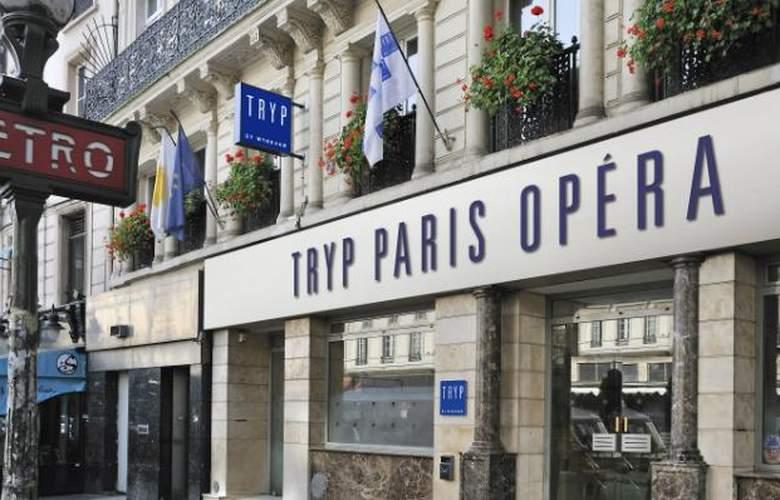 Paris Opera by Melia - Hotel - 0