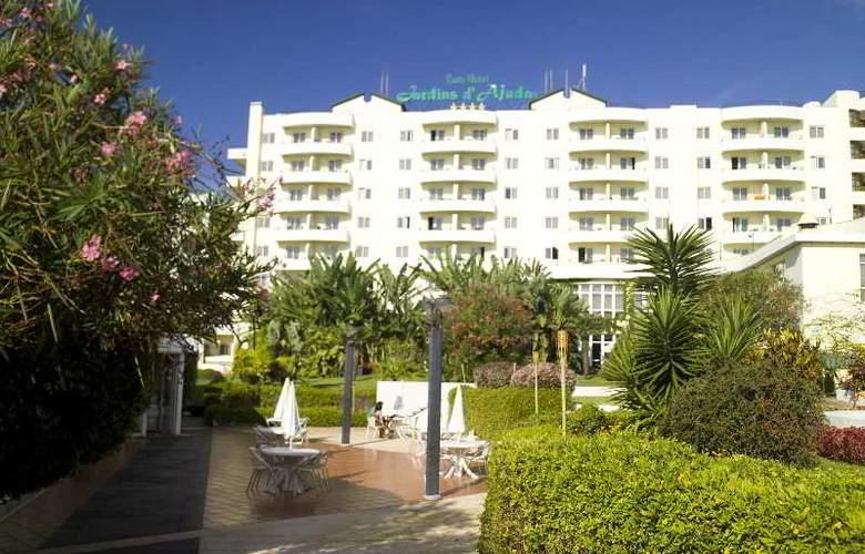 Jardins d'Ajuda Suite - Hotel - 6