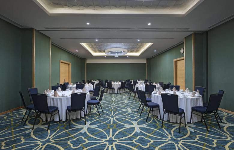 Four Points by Sheraton Cancun Centro - Conference - 5