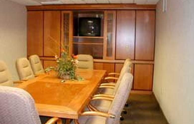 Comfort Suites (Leesburg) - General - 1