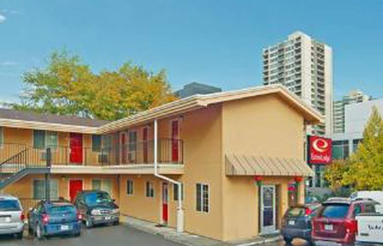 Econo Lodge City Center - General - 3