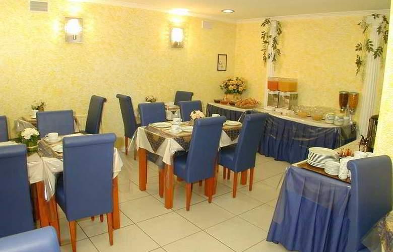 Riviera - Restaurant - 7