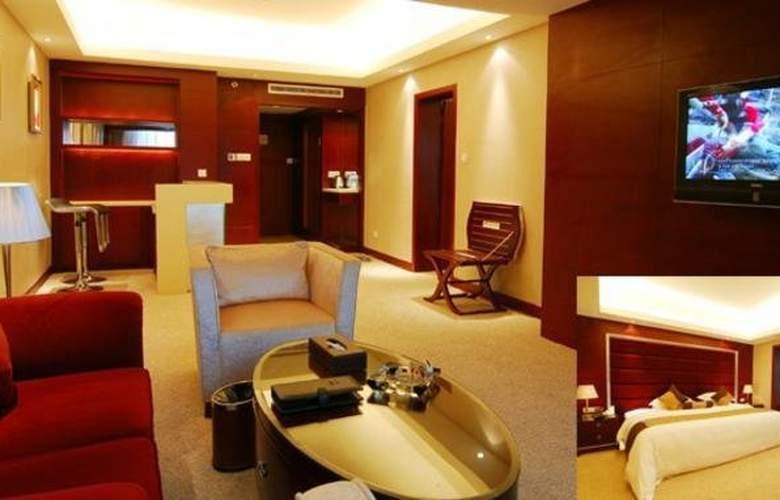 Sunda Gentleman - Room - 7