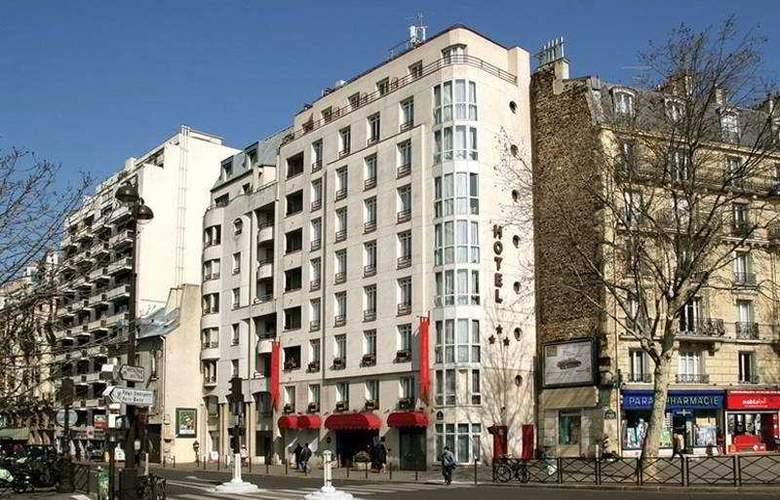 Golden Tulip Gare de Lyon 209 - Hotel - 0