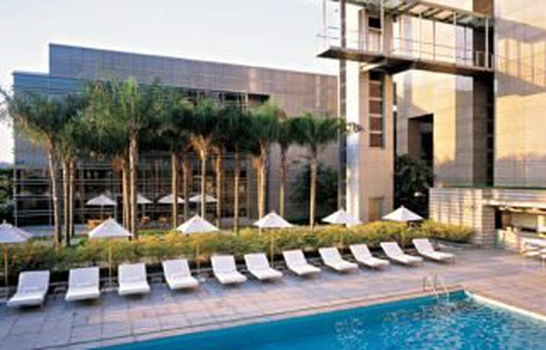 Grand Hyatt Sao Paulo - Pool - 0