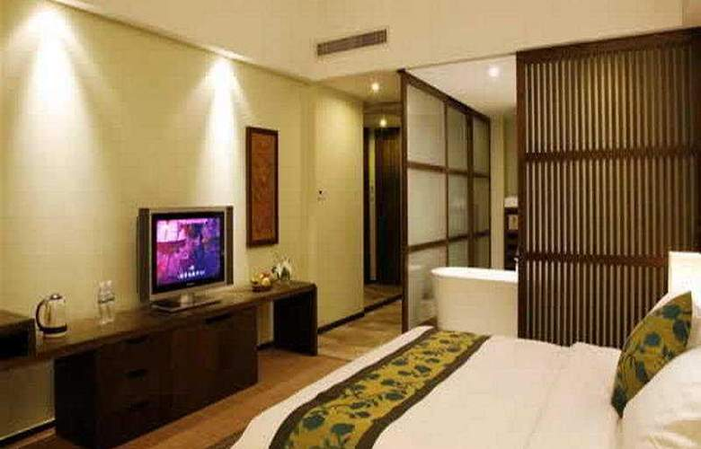 Pattra Resort - Room - 3