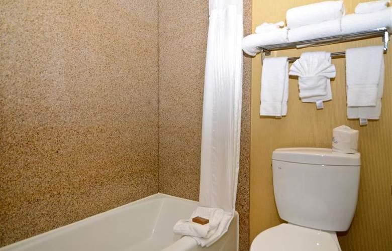 Best Western Newport Mesa Hotel - Room - 98