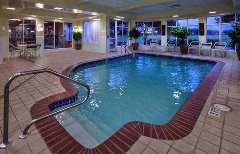 Hilton Garden Inn Lafayette- Cajundome - Hotel - 2