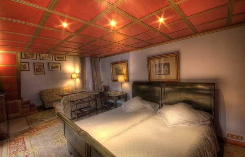 Casa de Carmona - Room - 13