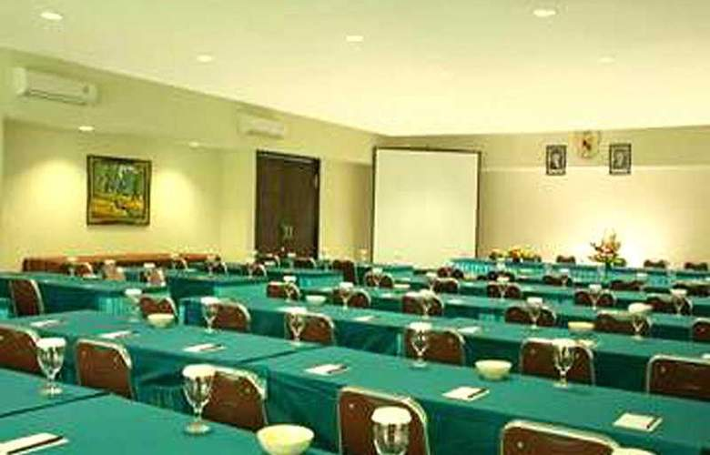 The Losari Hotel and Villas - Conference - 4