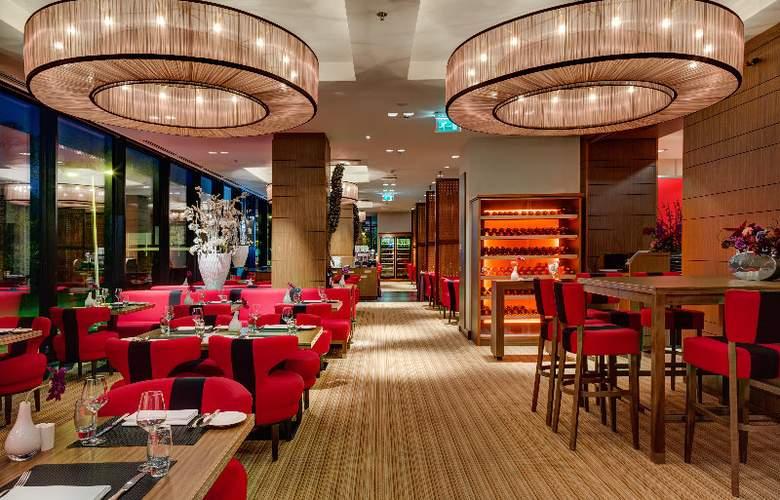 Babylon Den Haag - Restaurant - 4
