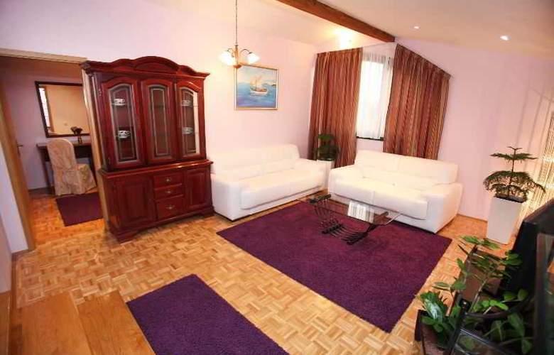Villa Rustica Dalmatia - Room - 6