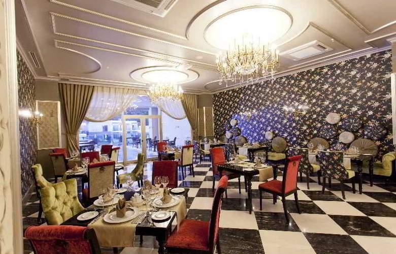 Thor Luxury Hotel & Villas - Restaurant - 22