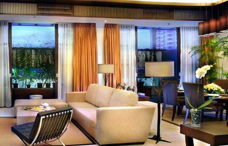 Aston At Kuningan Suites - Room - 9