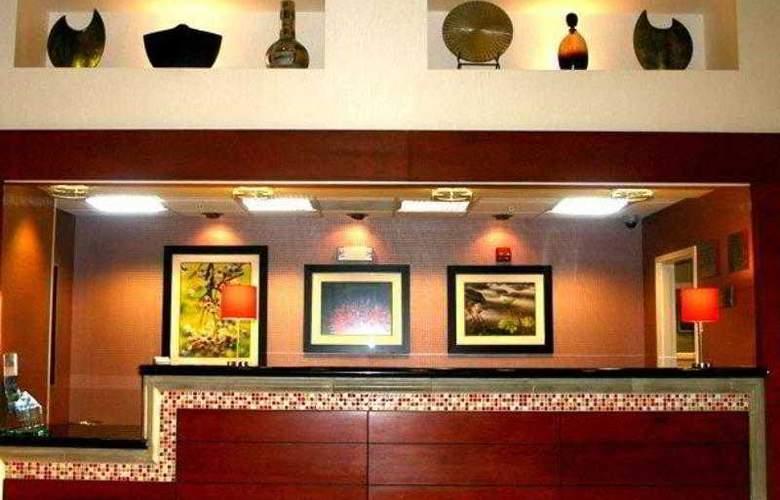 Fairfield Inn & Suites Tucson North/Oro Valley - Hotel - 5