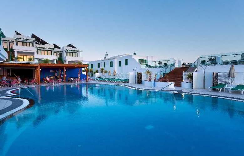 Blue Sea Los Fiscos - Pool - 25