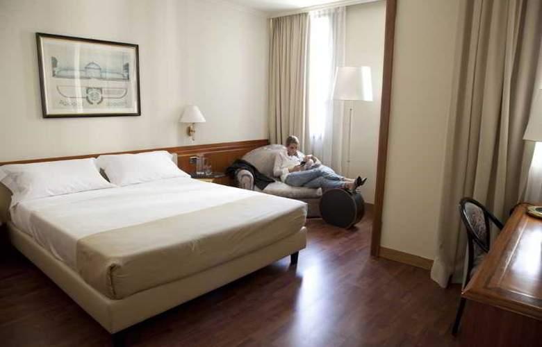 B4 Verona Leon D'Oro by Boscolo - Room - 5