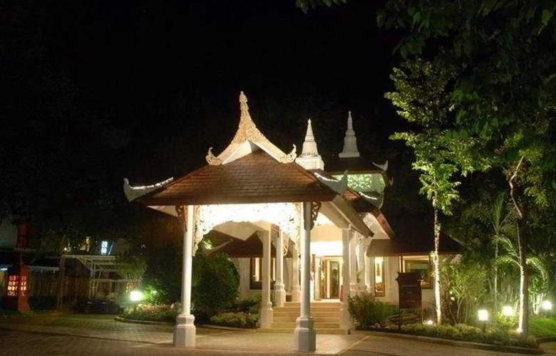 Mida Resort Kanchanaburi - General - 2