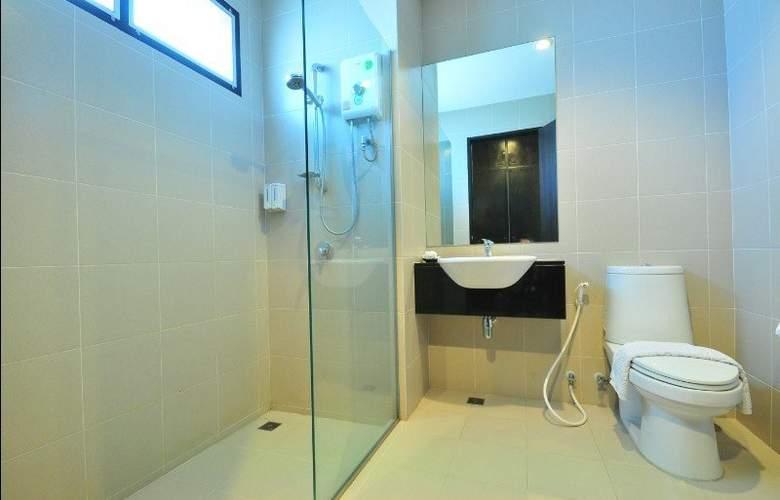 BS Residence Suvarnabhumi - Room - 4