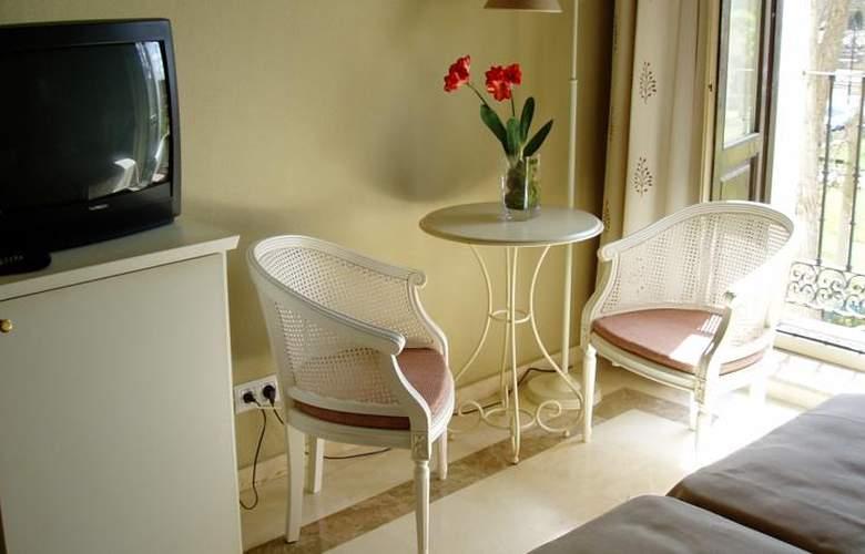 Balneario Termas Pallarés (Hotel Parque) - Room - 10