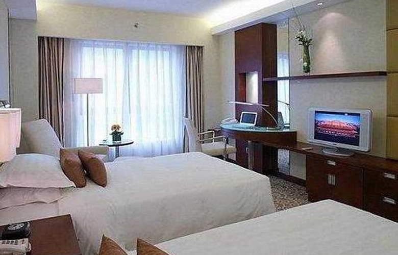 Crowne Plaza Beijing Wangfujing - Room - 5