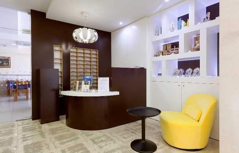 Ribeiro Hotel - General - 4