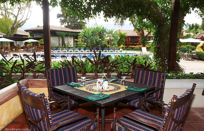 Porta Hotel Antigua - Restaurant - 27