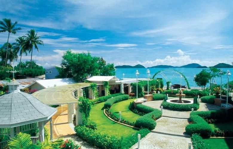 Kantary Bay Hotel Phuket - Hotel - 10
