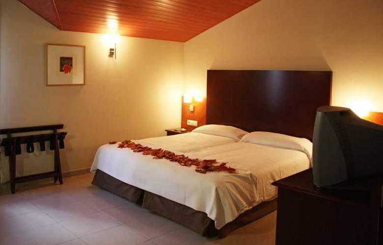 Mu Hotel - Room - 3