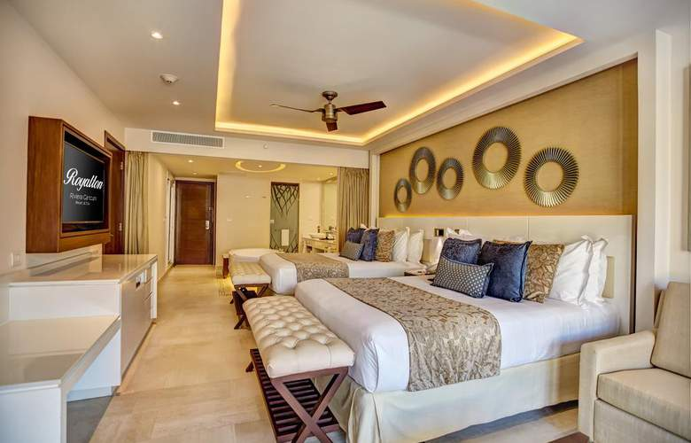 Royalton Riviera Cancun - Room - 12