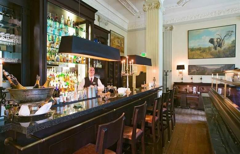 Pullman Aachen Quellenhof - Bar - 84