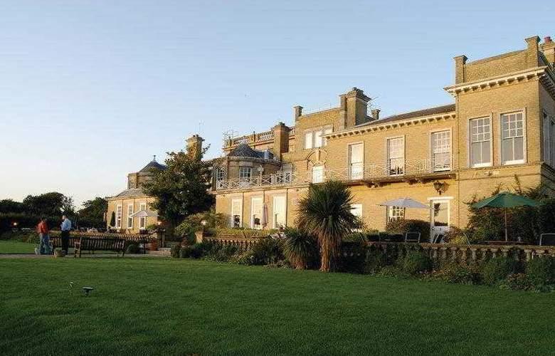 Best Western Chilworth Manor Hotel - Hotel - 30