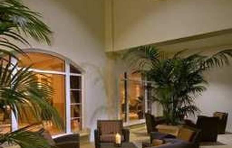 Hilton Garden Inn at PGA Village/Port St. Lucie - Bar - 2