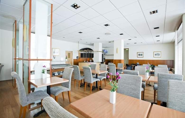 Fosshótel Raudará - Restaurant - 29