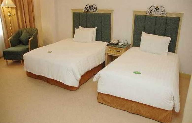 Holiday Resort - Room - 2