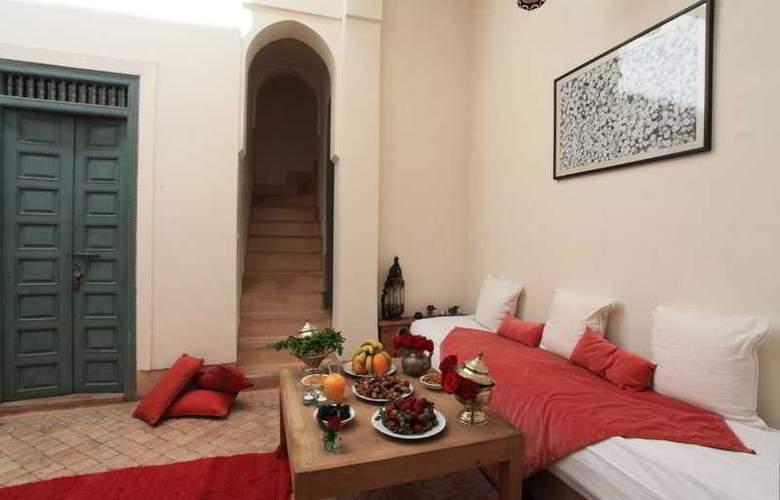 Riad Dar Aicha - Hotel - 11