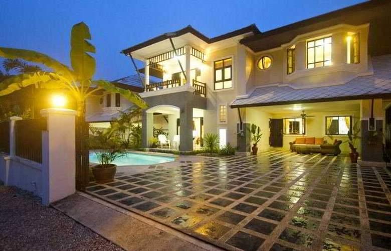Baan Santhiya Private Pool Villas - Hotel - 0