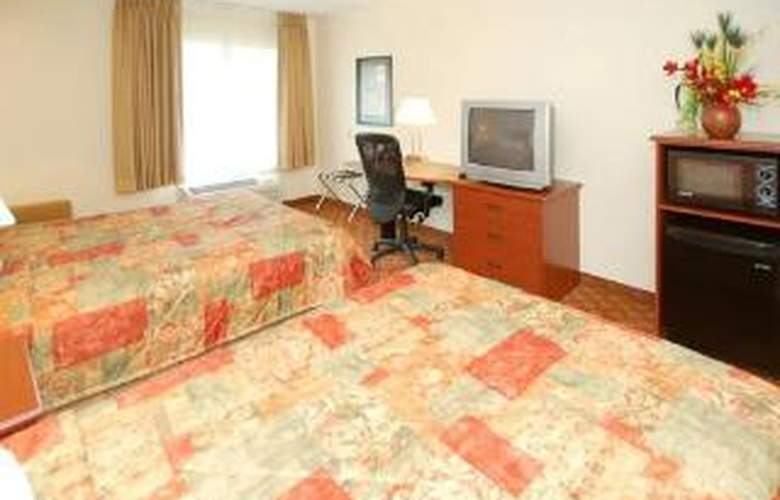 Sleep Inn & Suites - Laurel - Room - 1