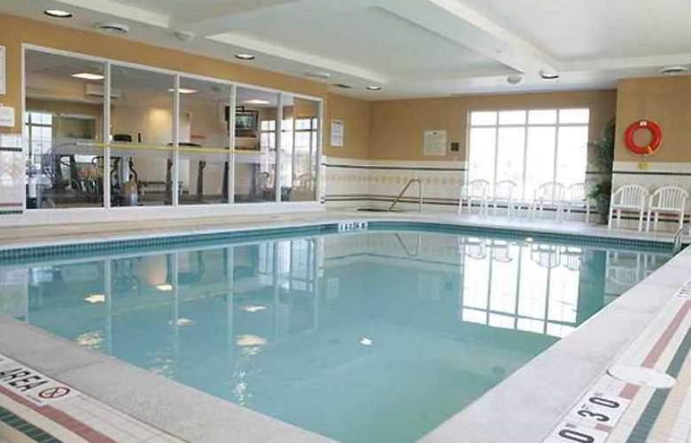 Homewood Suites By Hilton Toronto-Missisauga - Hotel - 9