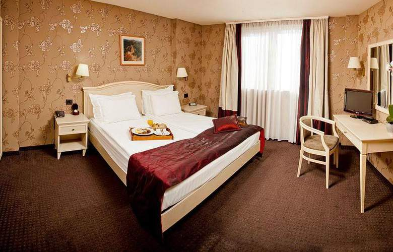 Best Western Premier Collection City Sofia - Room - 2