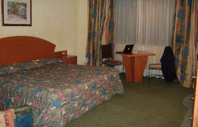 Hotel Real del Sur - Hotel - 5