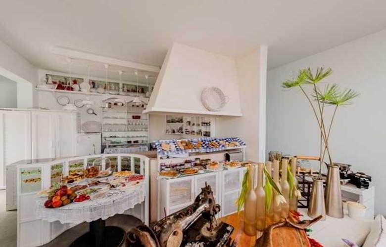 Kouros Exclusive - Restaurant - 34