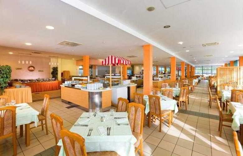 Apartments Polynesia - Restaurant - 10