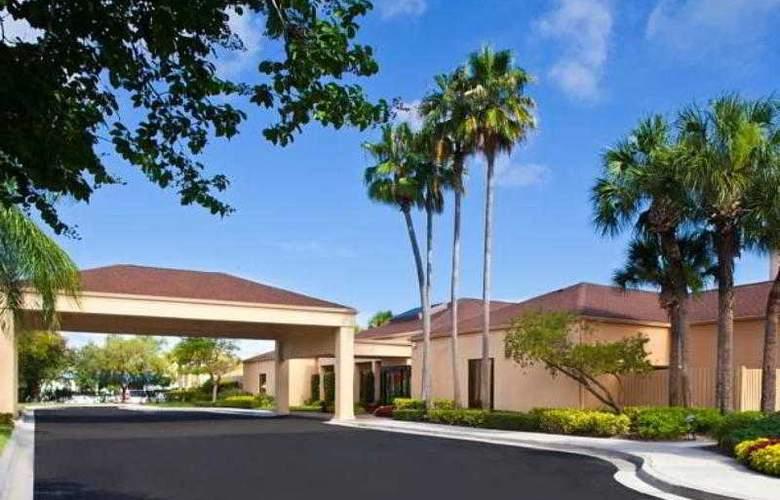Courtyard Tampa Westshore/Airport - Hotel - 0