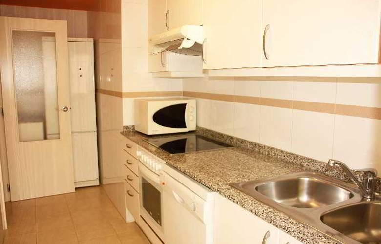 Punta Canaret 3000 - Room - 12