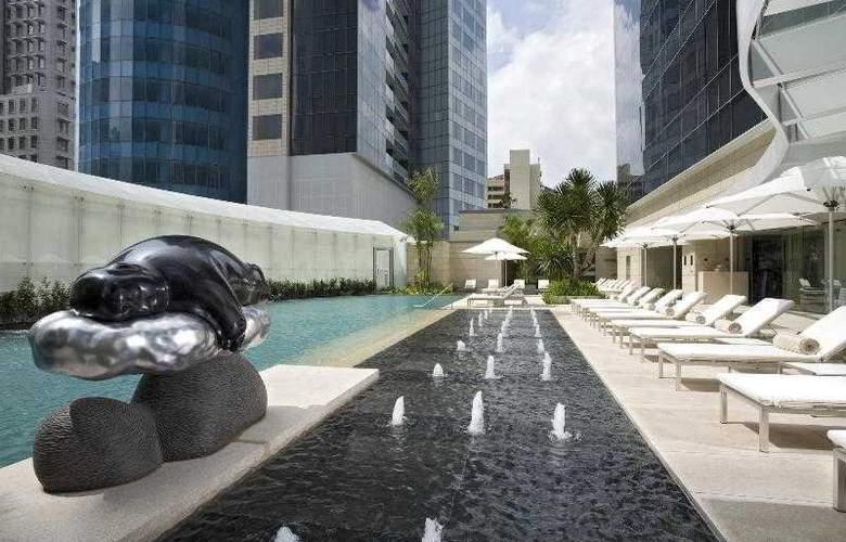 St. Regis Hotel Singapore - Pool - 30