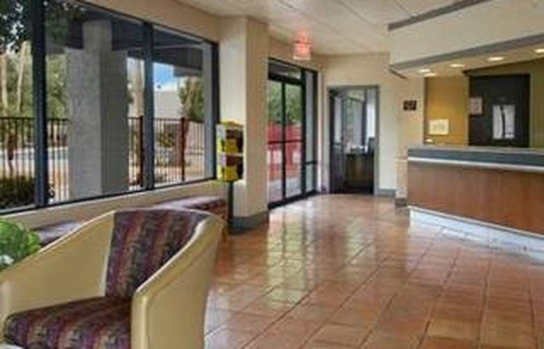 Days Inn Phoenix and Conference Center - Hotel - 0
