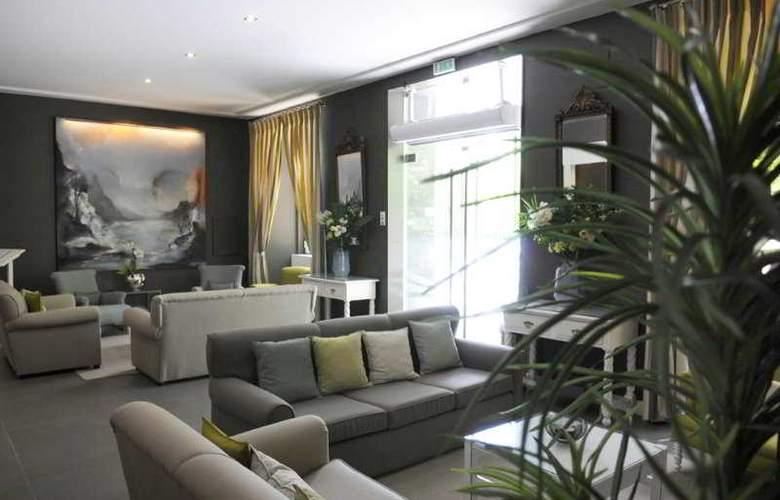 Grande Hotel das Caldas da Felgueira - General - 1