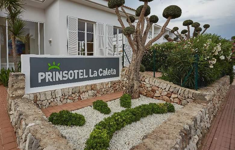 Prinsotel La Caleta - Hotel - 16