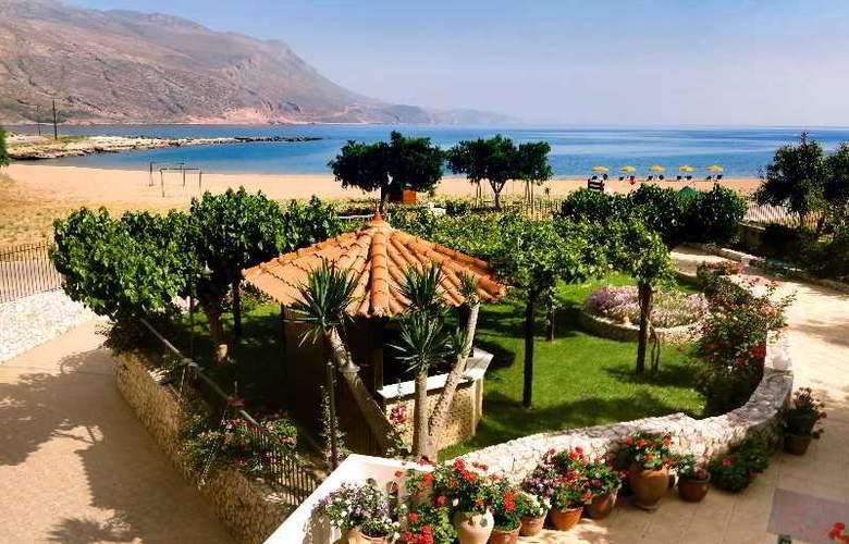 Gramvoussa Bay - Hotel - 2